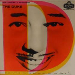 Historically Speaking: The Duke (UK Mono)