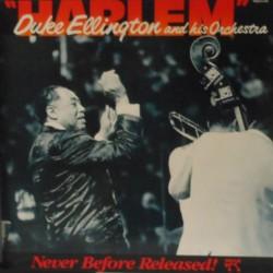 Harlem (Spanish Stereo Reissue)