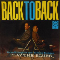 Back to Back (French Mono 1963)