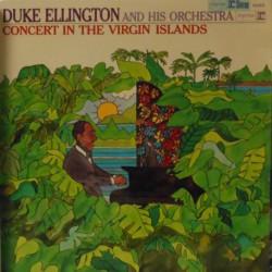 Concert in the Virgin Islands (UK Mono 1965)