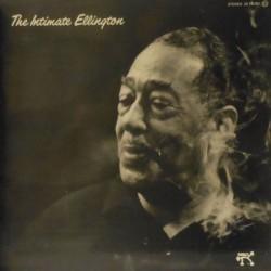 The Intimate Ellington (Spanish Reissue)