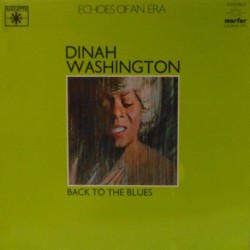 Back to the Blues (Spanish Gatefold Reissue)
