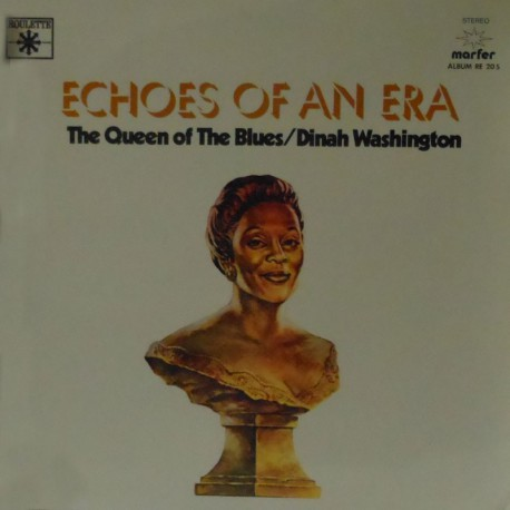 The Queen of The Blues (Spanish Gatefold Reiss)