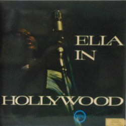 Ella in Hollywood (German Pressing)