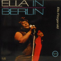 Ella in Berlin (Spanish Stereo Reissue)