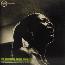The Essential Billie Holiday (US Gatefold Reissue)