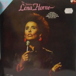 The Fabulous Lena Horne (UK Edition)