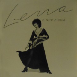 Lena A New Album (Spanish Reissue)