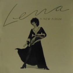 Lena A New Album (Spanish Reissue)