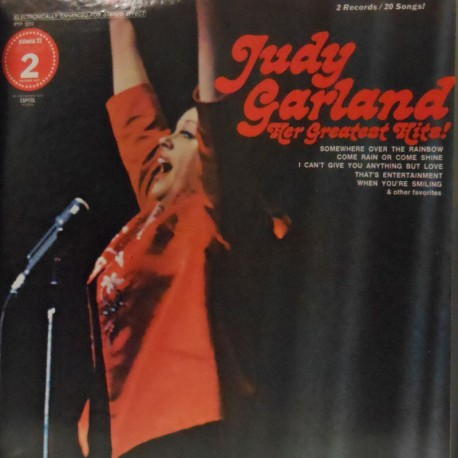 Her Greatest Hits! (US Gatefold)