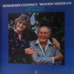 My Buddy W/ Woody herman (Orig. US)