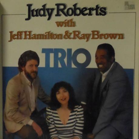 Trio W/ J. Hamilton & R. Brown (Spanish Reissue)
