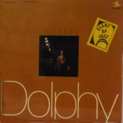 Eric Dolphy (Spanish Gatefold Reissue)