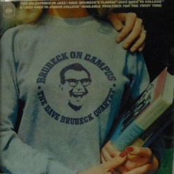 Brubeck on Campus (Spanish Stereo Reissue)