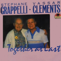Together at Last W/ V. Clements (Spanish Edition)