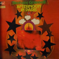 Afternoon in Paris (Spanish Gatefold Reissue)