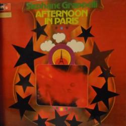 Afternoon in Paris (Spanish Gatefold Reissue)