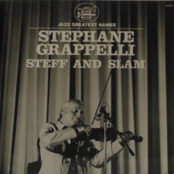 Steff and Slam