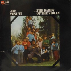 The Daddy of the Violin (Spanish Reissue)