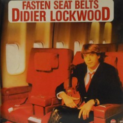 Fasten Seat Belts (Spanish Reissue)