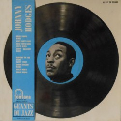 Geants du Jazz No. 2 (French Mono 10 Inch)