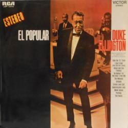 El Popular (Spanish Stereo Reissue)
