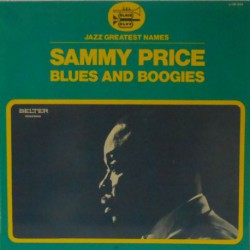 Blues and Boogies (Spanish Reissue)