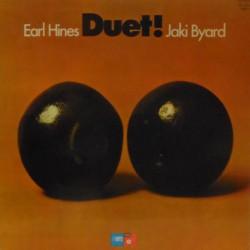 Duet! W/ Jaki Byard (Spanish Reissue)