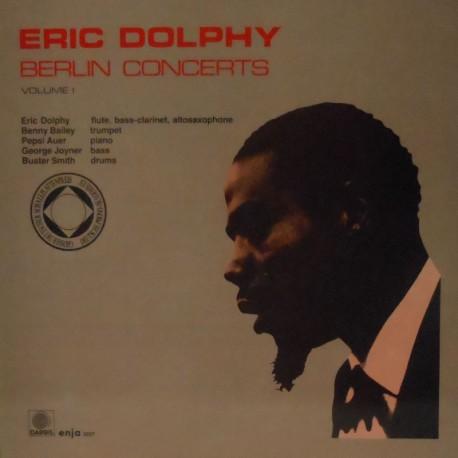 Berlin Concerts (Portuguese Reissue)