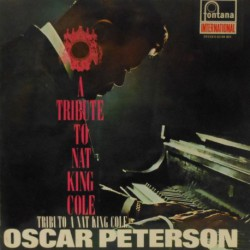 A Tribute to Nat King Cole (Spanish Pressing)
