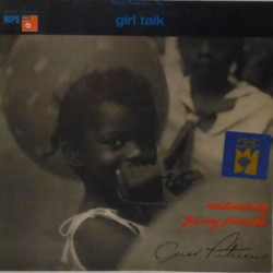 Girl Talk (Spanish Gatefold)