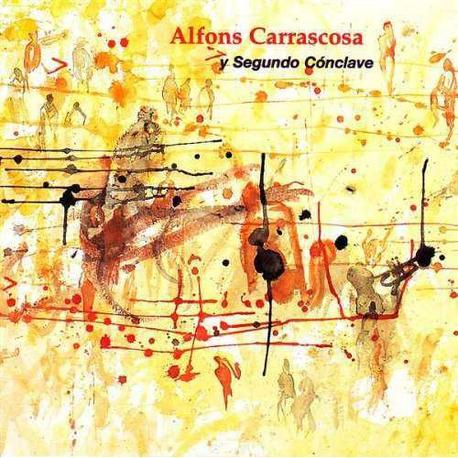 Alfons Carrascosa Y Segundo Conclave