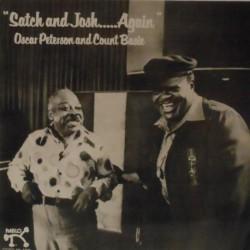 Satch and Josh… Again (Spanish Edition)