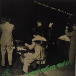 The Gerry Mulligan Quartet (French Mono)