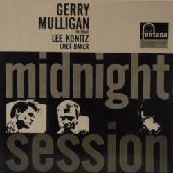 Midnight Session (Dutch Mono Reissue)