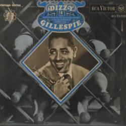 Dizzy Gillespie (UK Mono Reissue)