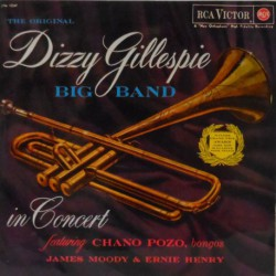 Big Band In Concert (Spanish Mono 1964)