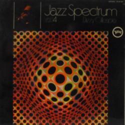 Jazz Spectrum Vol. 14 (Spanish Stereo Reissue)