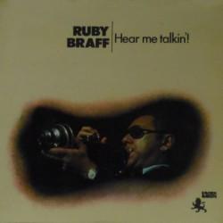 Hear Me Talkin´! (Spanish Reissue)