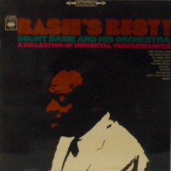 Basie´s Best (Dutch Stereo)