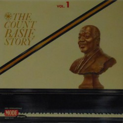 The Count Basie Story Vol. 1 (French Mono)