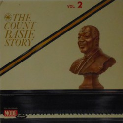 The Count Basie Story Vol. 2 (French Mono)