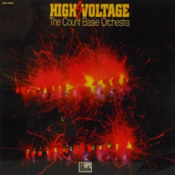 High Voltage (French Gatefold)