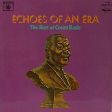 Echoes of an Era (Spanish Gatefold Stereo Reissue)