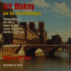 Album of the Year (Recorded in Paris)