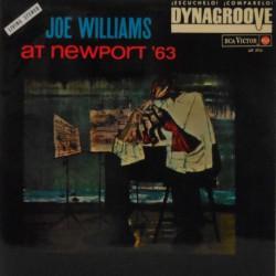 At Newport 63 (Spanish Stereo 1964)