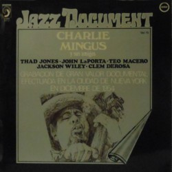 Jazz Document Vol. 15 (Spanish Reissue)