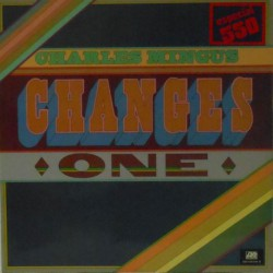Changes One & Two (Spanish Gatefold Reissue)