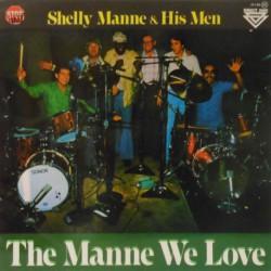 The Manne We Love (Spanish Reissue)