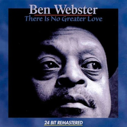 There Is No Greater Love - 24 Bit